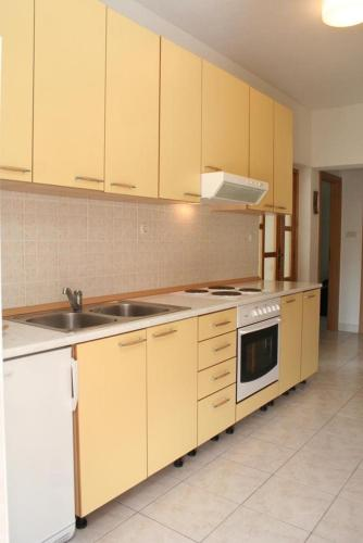 Apartment Zuljana 3164a