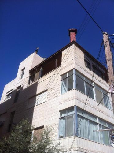 Manal Apartment, Amman