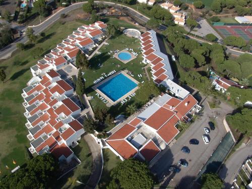 Hotel Apartamento Do Golfe Vilamoura Algarve Portogallo