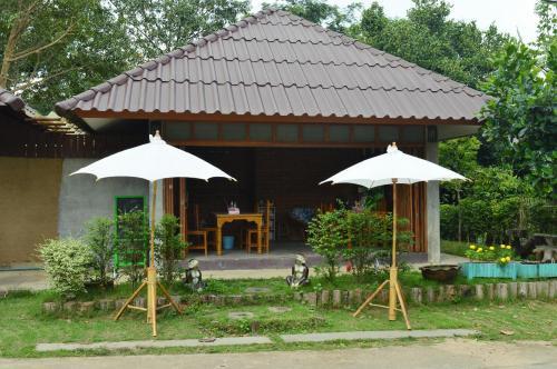 Гостевой дом Taste Pai Guest House & Camping, Пай