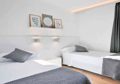 Standard Apartment Hotel Murmuri Barcelona 4