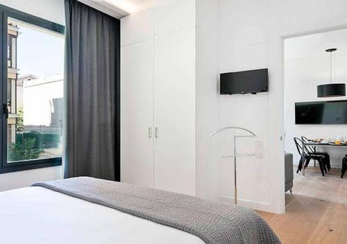 Standard Apartment Hotel Murmuri Barcelona 2
