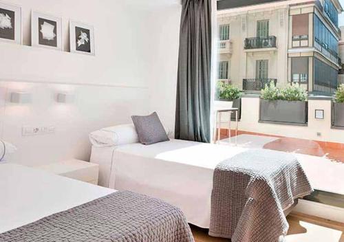 Apartment with Terrace Hotel Murmuri Barcelona 4