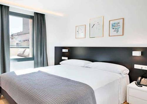 Apartment with Terrace Hotel Murmuri Barcelona 3