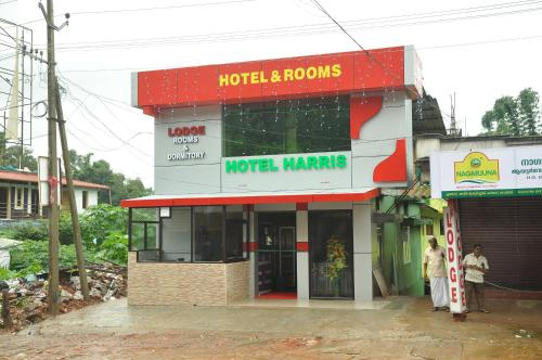 Hotel Royal Tourist Home