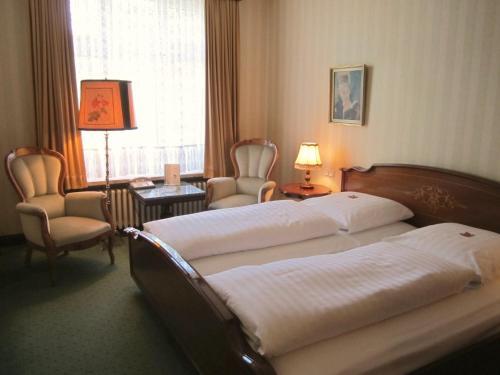 Hotel Stephan photo 17