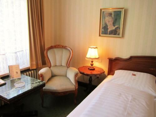Hotel Stephan photo 18