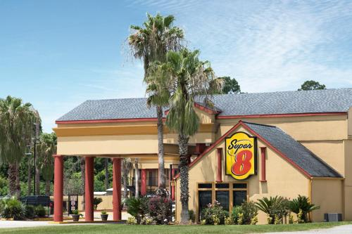 Super 8 by Wyndham Opelousas