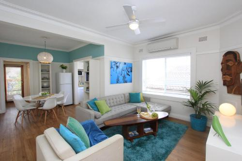 Bondi Oasis Beautiful Three Bedroom Apartment