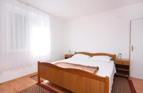 Apartment Murter 5084d