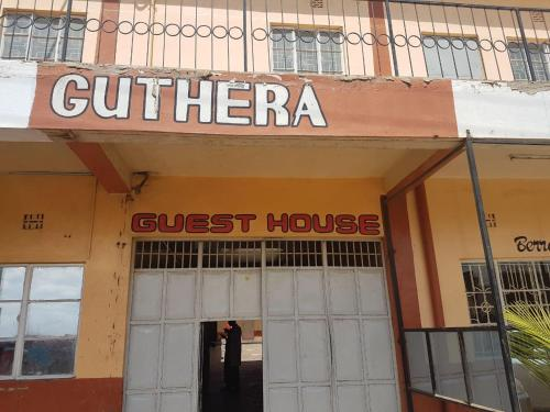 Guthera Guest House