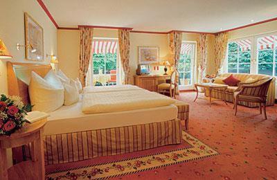 Hotel Behringer's Traube photo 4