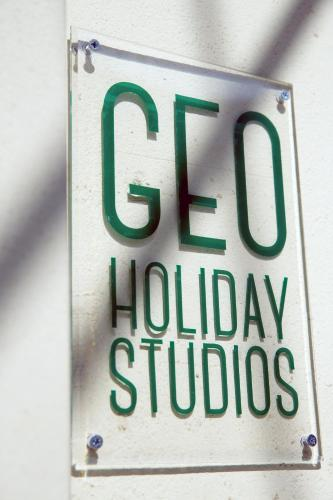 Geo Holiday Studios