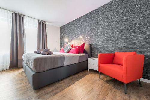wohnen auf zeit innenstadt appartements freiburg im breisgau. Black Bedroom Furniture Sets. Home Design Ideas