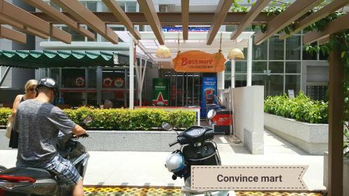 Henry Apartment EXPO SECC & Golf + Free3G 11th, Ho Chi Minh