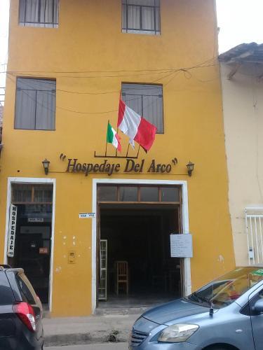 HotelHostal Del Arco