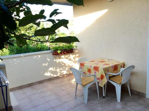 Apartment Barbat 4978a
