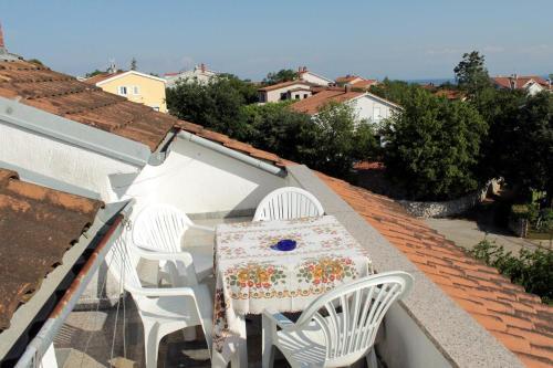 Apartment Vantacici 5386d