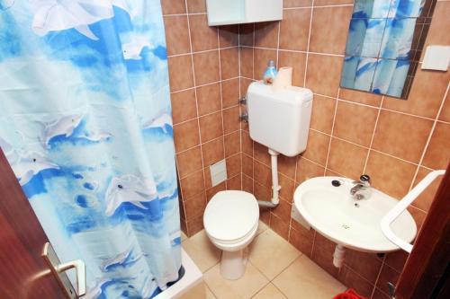 Apartment Vantacici 5386b