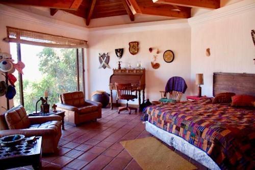 Atitlan Lake House AT005, Cerro de Oro