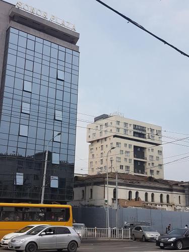 Voli Apartment Fully Furnished 1 bedroom, Ulaanbaatar