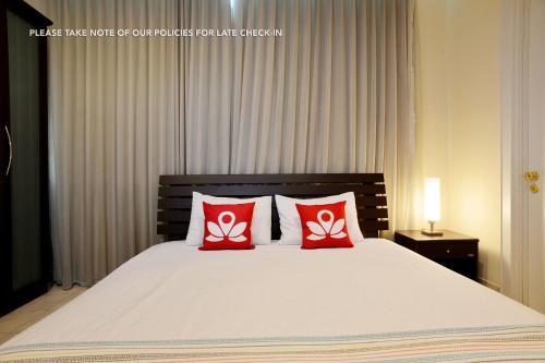 HotelZEN Home Ambassador ITC Kuningan