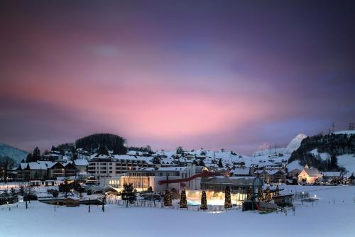 Swiss Holiday Park Resort Hotel Brunnen