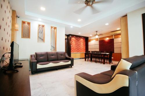 Benvenuto Kota Damansara 4R3B Wifi, Petaling Jaya