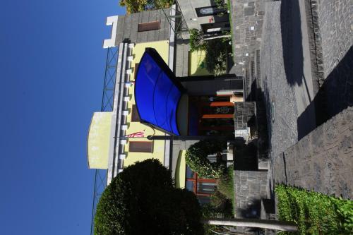 foto Hotel Belvedere (Pollena Trocchia)