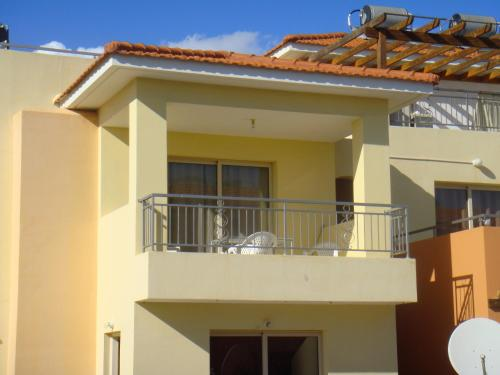 Aegina Apartment, Paralimni
