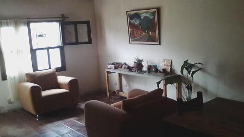 Villa España, Jalapa
