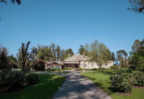Estancia Fangio Balcarce by Esplendor Hoteles