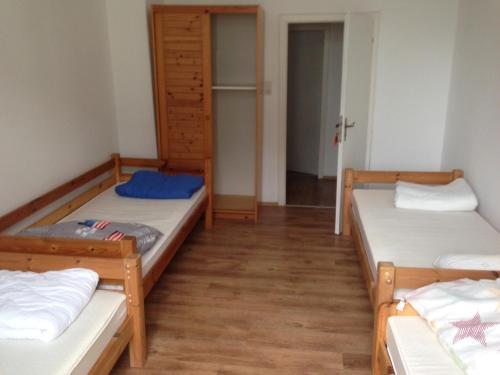 Zimmervermietung Solakov