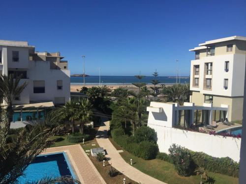 Atlas Mogador Beach Apartment