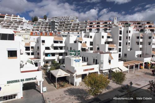 Edificio Albufeira Apartamentos - Albuturismo Lda