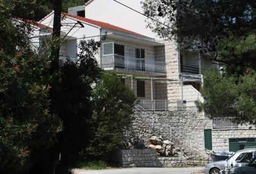 Apartment Sobra 4908a