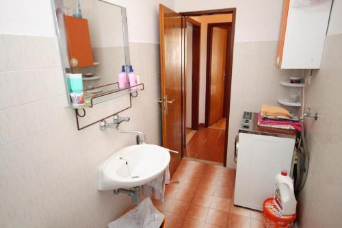 Apartment Supetar 6035a