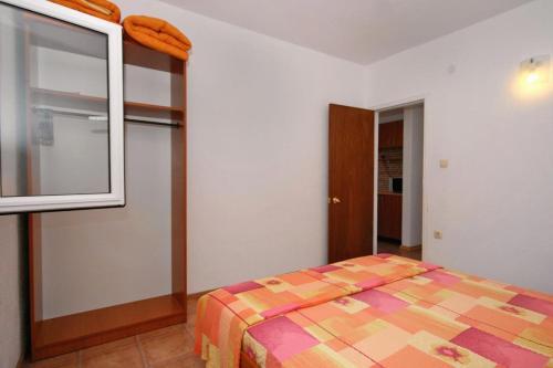 Apartment Podaca 6050d
