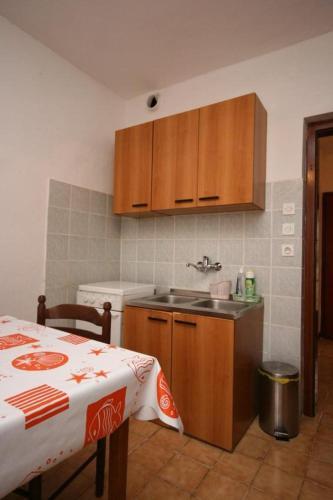 Apartment Mandre 6545c