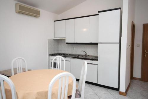 Apartment Moscenicka Draga 7774a