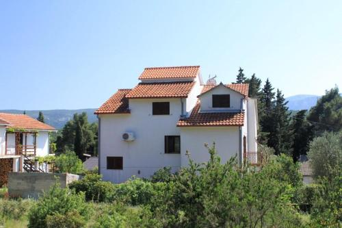 Apartment Vrboska 8748a