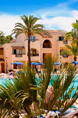 Hotel Mallorca Sa Coma