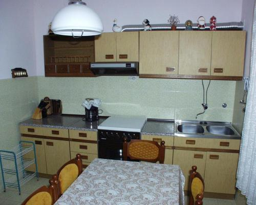 Apartment Biograd na Moru 865a