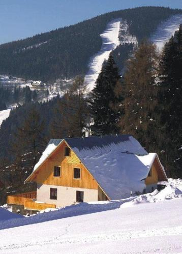 Penzion Erlebach