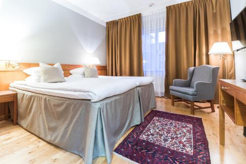 Best Western Gustaf Wasa Hotel, Borlänge
