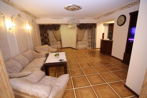 VIN House apartment, Yerevan
