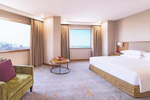 Hyatt Regency Galleria Residence Dubai photo 46