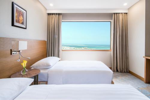 Hyatt Regency Galleria Residence Dubai photo 23
