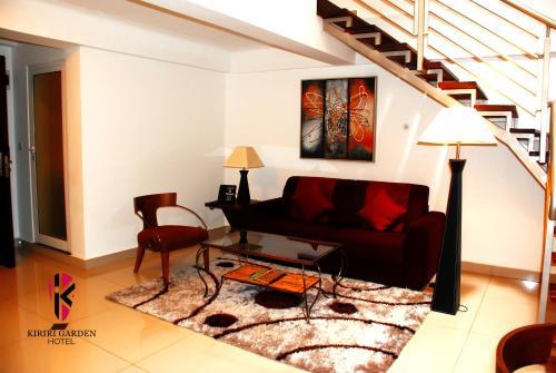 Kiriri Garden Hotel, Bujumbura