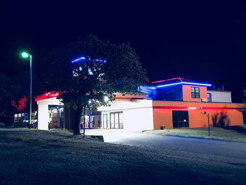 Americas Best Value Inn Bowie